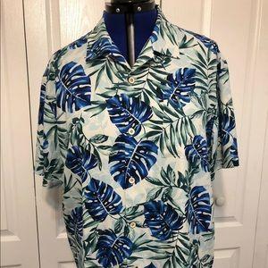 New with Tags Tommy Bahama Men's Hawaiian Shirt